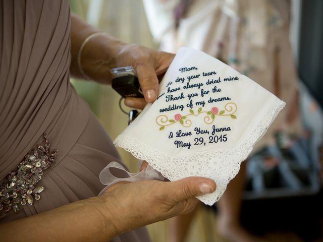 Janna and Sam's Wedding in Corolla, North Carolina 4