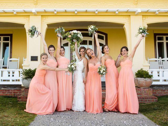 Janna and Sam's Wedding in Corolla, North Carolina 5