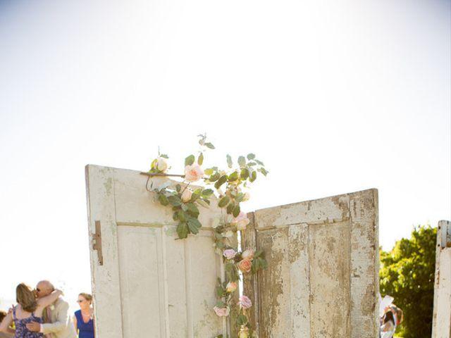 Janna and Sam's Wedding in Corolla, North Carolina 8