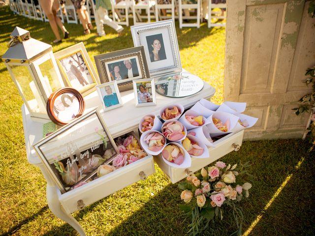Janna and Sam's Wedding in Corolla, North Carolina 9