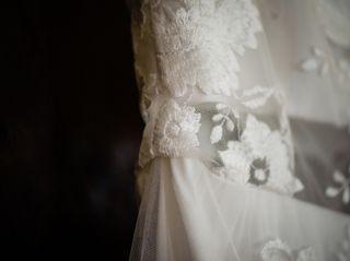 The wedding of Nick and MaryBeth 2