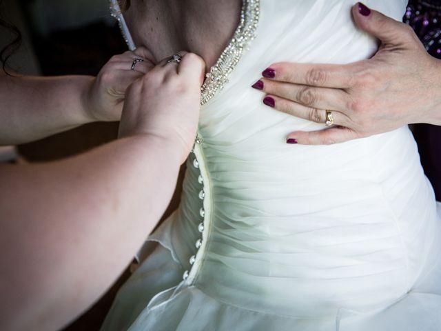 Trevor and Rachel's Wedding in Port Huron, Michigan 2