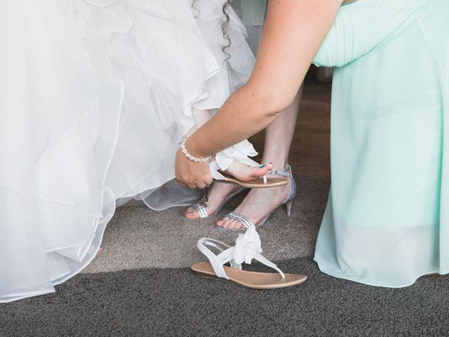 Trevor and Rachel's Wedding in Port Huron, Michigan 3