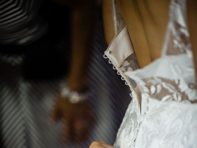MaryBeth and Nick's Wedding in Newport, Rhode Island 14