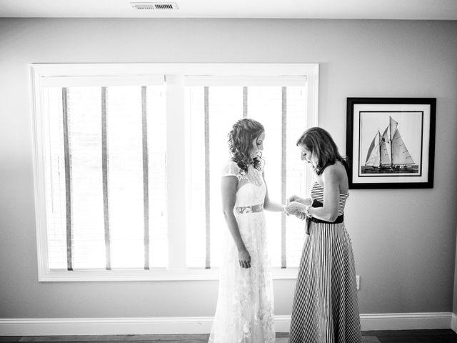 MaryBeth and Nick's Wedding in Newport, Rhode Island 17