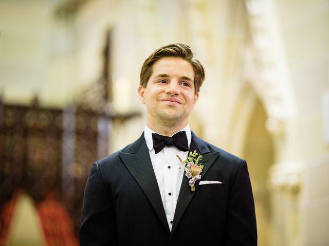 MaryBeth and Nick's Wedding in Newport, Rhode Island 20