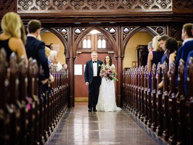 MaryBeth and Nick's Wedding in Newport, Rhode Island 21