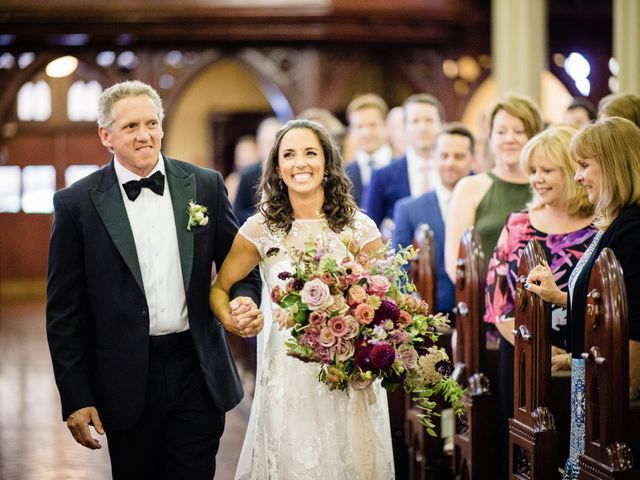 MaryBeth and Nick's Wedding in Newport, Rhode Island 23
