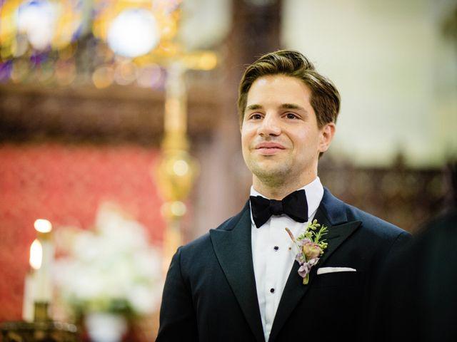 MaryBeth and Nick's Wedding in Newport, Rhode Island 24