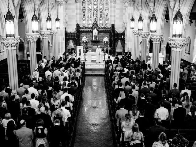 MaryBeth and Nick's Wedding in Newport, Rhode Island 25