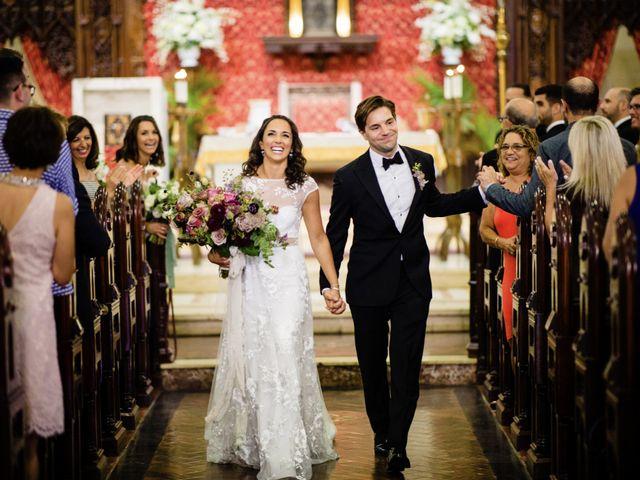 MaryBeth and Nick's Wedding in Newport, Rhode Island 26