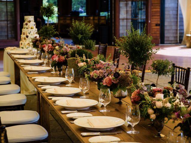 MaryBeth and Nick's Wedding in Newport, Rhode Island 27