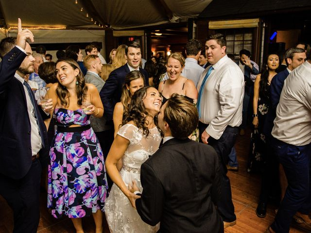MaryBeth and Nick's Wedding in Newport, Rhode Island 33