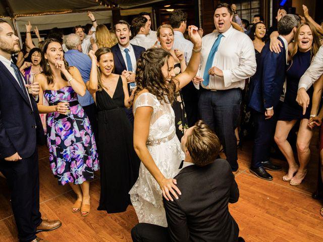 MaryBeth and Nick's Wedding in Newport, Rhode Island 35