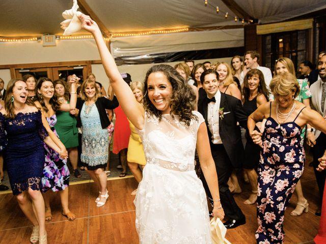 MaryBeth and Nick's Wedding in Newport, Rhode Island 36