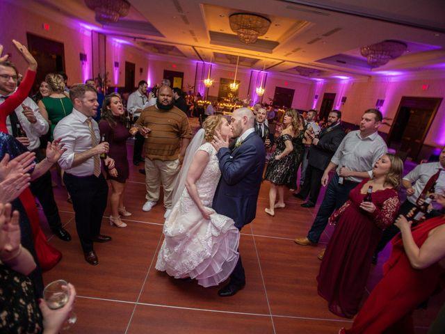 Kelly K. and Tony M.'s Wedding in Pewaukee, Wisconsin 1