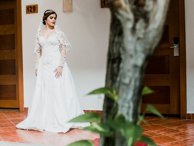 Cesar and Majo's Wedding in Mexico City, Mexico 14
