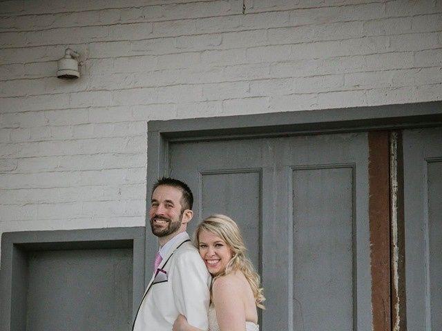 Adam and Erica's Wedding in Detroit, Michigan 1