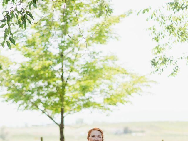 Tom and Emma's Wedding in Longmont, Colorado 7