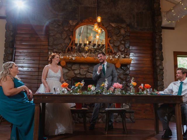Tom and Emma's Wedding in Longmont, Colorado 11