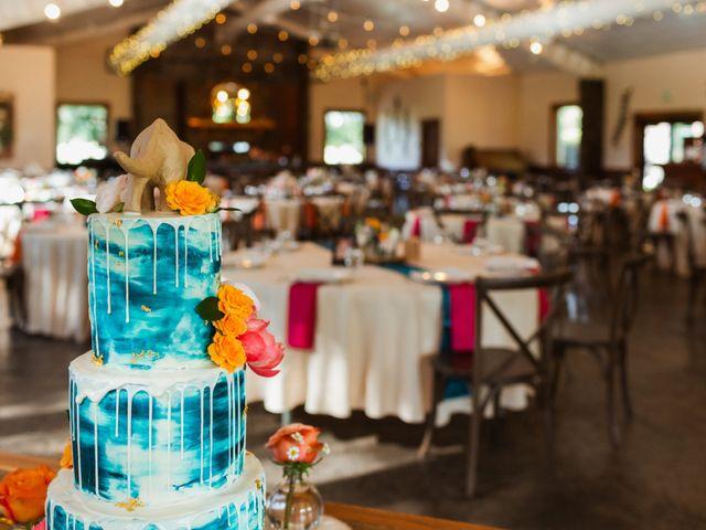 Tom and Emma's Wedding in Longmont, Colorado 16