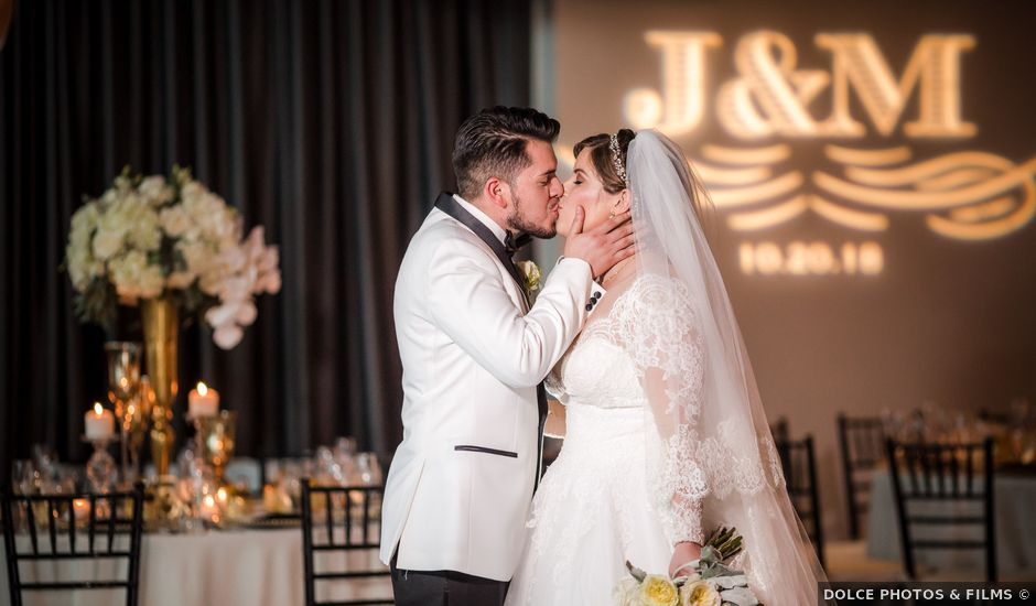 Manny and Jenna's Wedding in Miami, Florida
