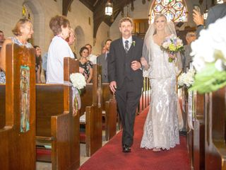 The wedding of Krystal and Matthew 3