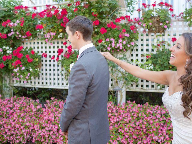 Nika and Jack's Wedding in Manahawkin, New Jersey 8