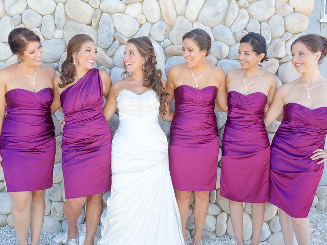 Nika and Jack's Wedding in Manahawkin, New Jersey 10