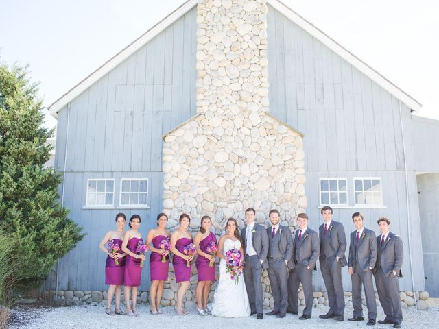 Nika and Jack's Wedding in Manahawkin, New Jersey 12