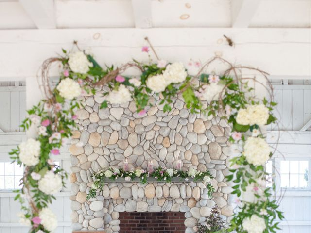 Nika and Jack's Wedding in Manahawkin, New Jersey 14