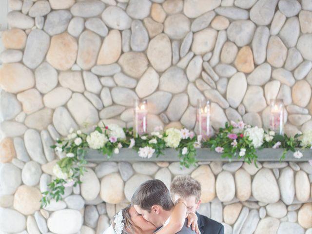 Nika and Jack's Wedding in Manahawkin, New Jersey 18