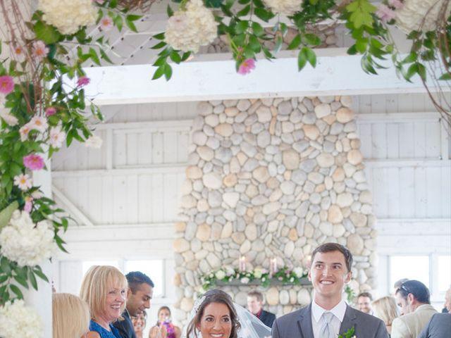 Nika and Jack's Wedding in Manahawkin, New Jersey 19