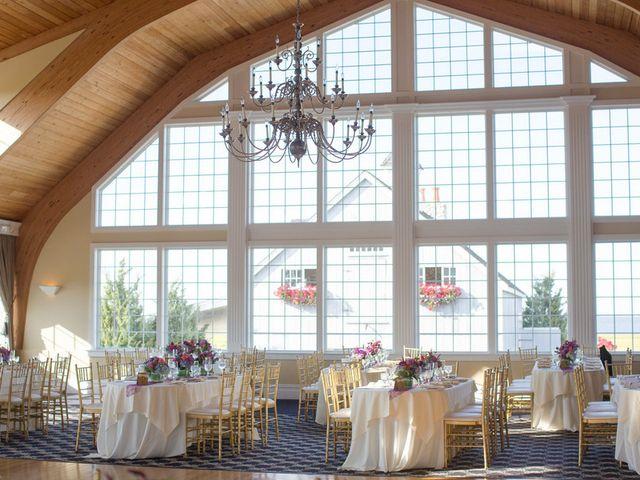 Nika and Jack's Wedding in Manahawkin, New Jersey 20