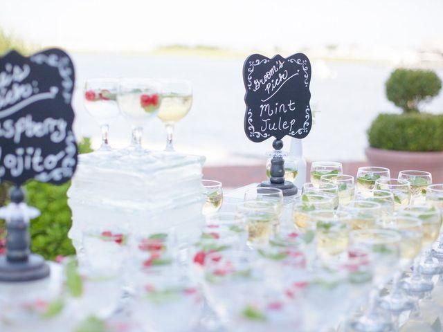 Nika and Jack's Wedding in Manahawkin, New Jersey 23