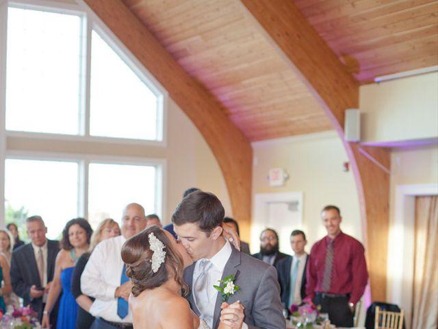 Nika and Jack's Wedding in Manahawkin, New Jersey 24