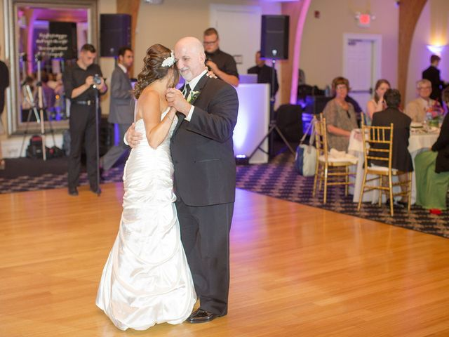 Nika and Jack's Wedding in Manahawkin, New Jersey 25