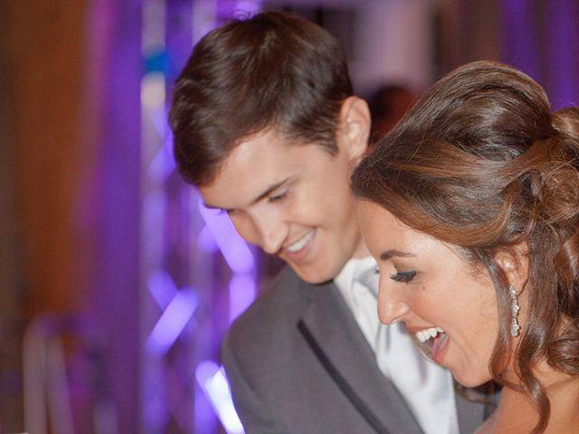Nika and Jack's Wedding in Manahawkin, New Jersey 27