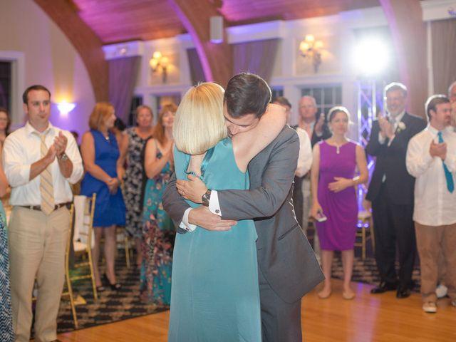 Nika and Jack's Wedding in Manahawkin, New Jersey 26