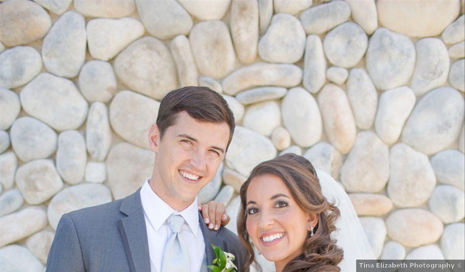 Nika and Jack's Wedding in Manahawkin, New Jersey
