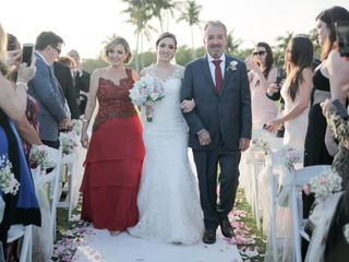 The wedding of Viviane and Jonathan 2