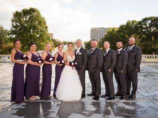 Aaron and Rachel's Wedding in Cleveland, Ohio 3