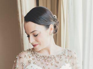 The wedding of Tara and Sam 1