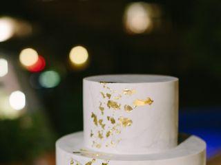 The wedding of Ami and Tino 2