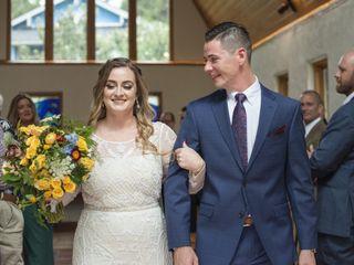 The wedding of Ashley and Warren 3