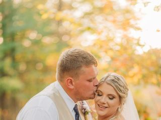 The wedding of Kassidy and Devin 3