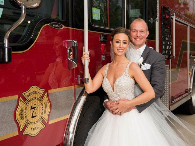 Aaron and Rachel's Wedding in Cleveland, Ohio 2