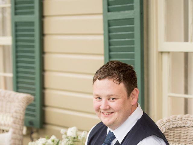 Katie and Ryan's Wedding in Shenandoah Junction, West Virginia 11