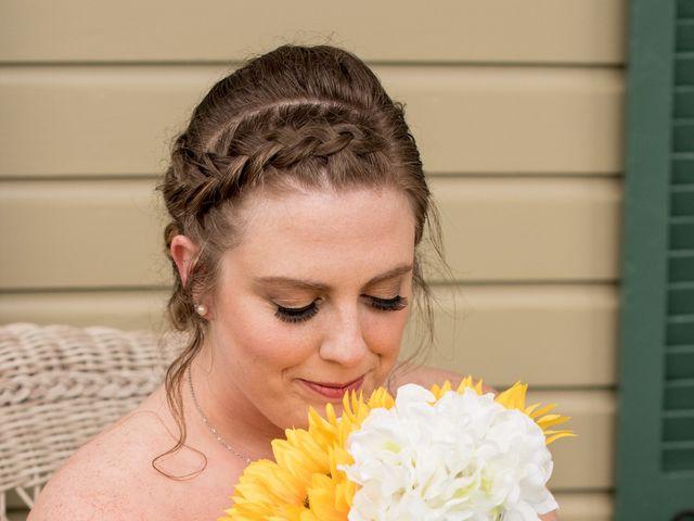 Katie and Ryan's Wedding in Shenandoah Junction, West Virginia 12