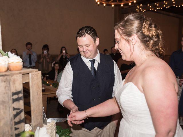 Katie and Ryan's Wedding in Shenandoah Junction, West Virginia 28